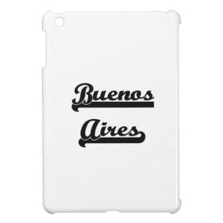 Amo el diseño clásico de Buenos Aires la Argentina
