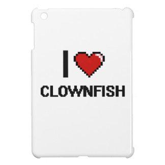 Amo el diseño de Clownfish Digital