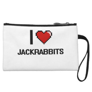 Amo el diseño de Digitaces de los Jackrabbits