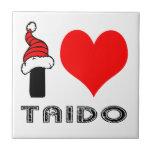 Amo el diseño de Taido Tejas