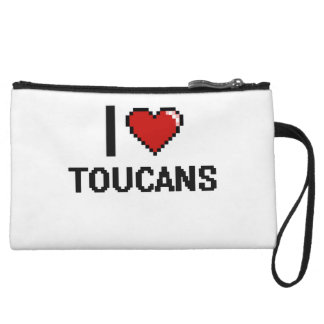 Amo el diseño de Toucans Digital