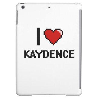 Amo el diseño retro de Kaydence Digital