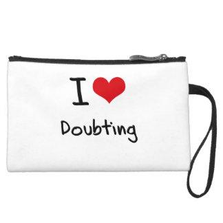 Amo el dudar