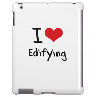 Amo el Edifying