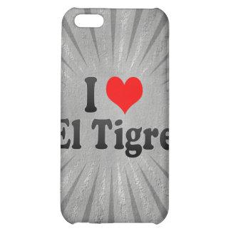 Amo el EL Tigre, Venezuela