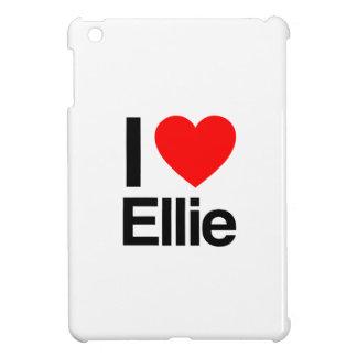 amo el ellie