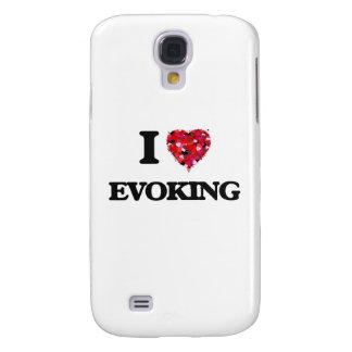 Amo el EVOCAR Funda Para Galaxy S4