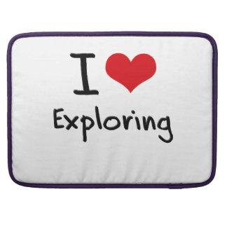 Amo el explorar fundas para macbooks