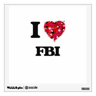 Amo el Fbi Vinilo