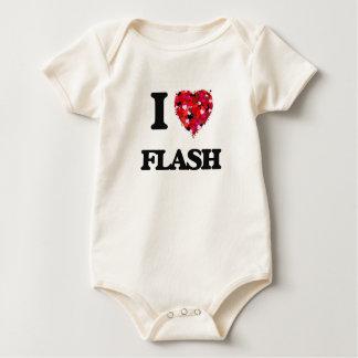 Amo el flash enterito