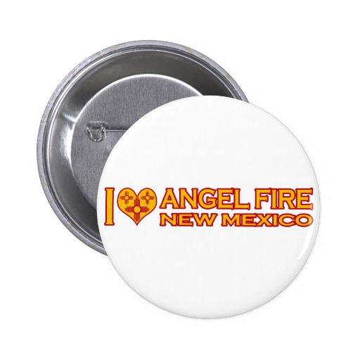 Amo el fuego del ángel, nanómetro pins