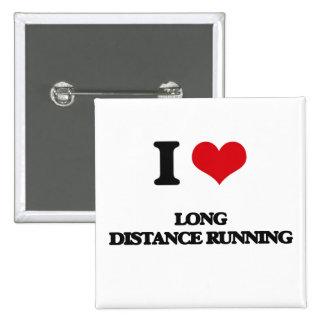 Amo el funcionamiento de larga distancia pin