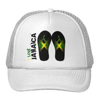 Amo el gorra de Jamaica