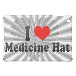 Amo el gorra de la medicina, Canadá
