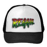Amo el gorra del REGGAE