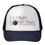 Amo el gorra que rueda