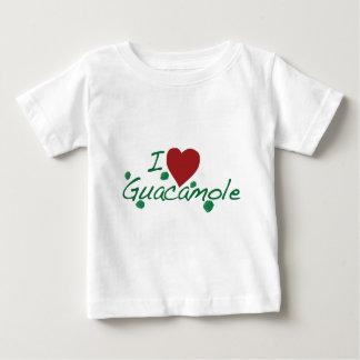 amo el guacamole camisetas