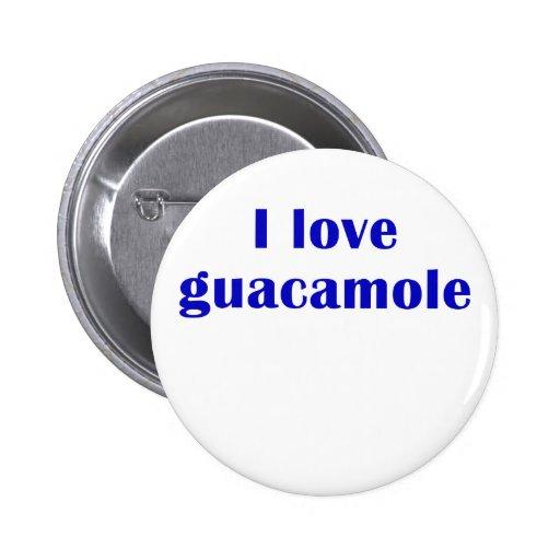Amo el Guacamole