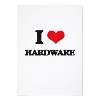 Amo el hardware