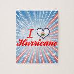 Amo el huracán, Virginia Occidental Puzzles