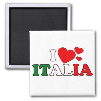 Amo el imán de Italia