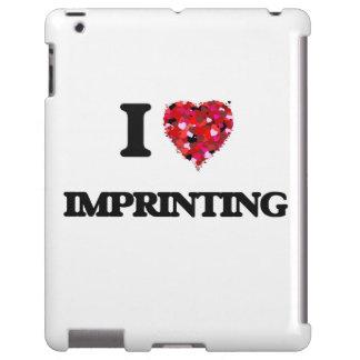 Amo el imprimir funda para iPad