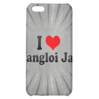 Amo el Jat de Nangloi, la India