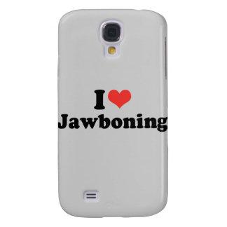 AMO EL JAWBONING - PNG
