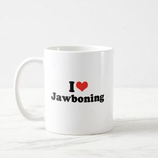 AMO EL JAWBONING - PNG TAZA DE CAFÉ