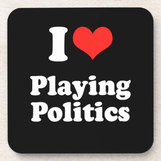 AMO el JUGAR de POLITICS png Posavaso