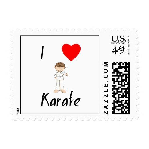 Amo el karate (4)