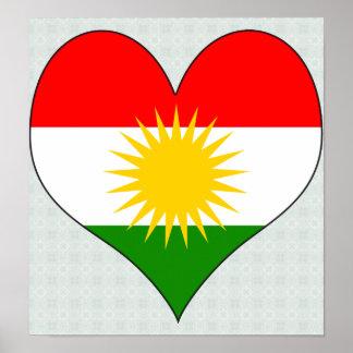 Amo el Kurdistan Impresiones