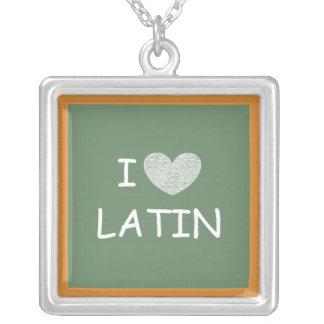 Amo el latín grimpolas