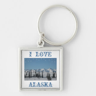 AMO el llavero de ALASKA