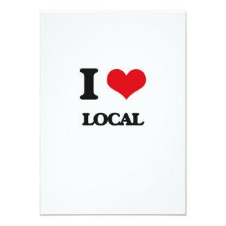 Amo el Local Comunicados Personalizados