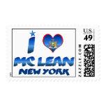 Amo el magro de Mc, Nueva York Envio