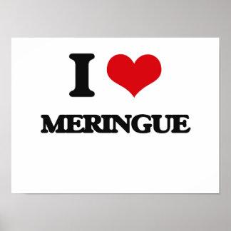 Amo el merengue poster
