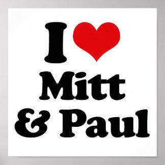 AMO el MITÓN Y PAUL.png Impresiones