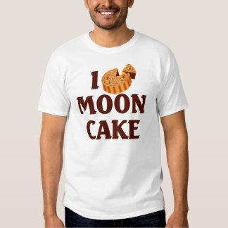 Amo el Mooncake Polera