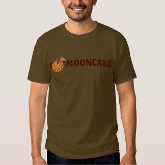 Amo el Mooncake Poleras