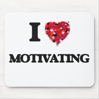 Amo el motivar mousepad