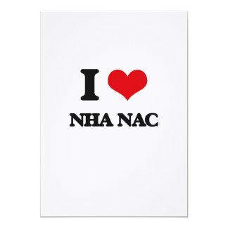 Amo el NAC de NHA Comunicados Personales