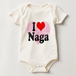 Amo el Naga, Filipinas Enteritos