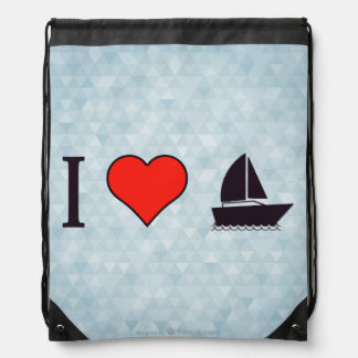 Amo el navegar mochilas