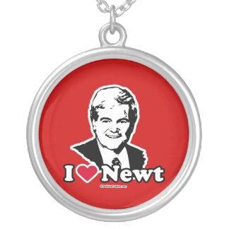 Amo el Newt Colgante