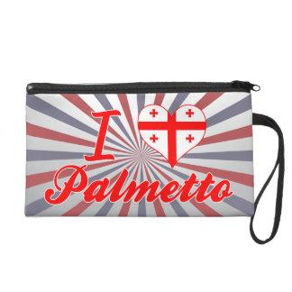 Amo el Palmetto, Georgia