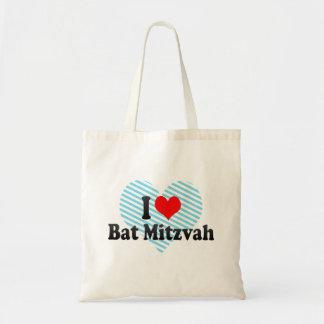 Amo el palo Mitzvah Bolsas