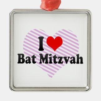 Amo el palo Mitzvah Ornamentos De Reyes Magos