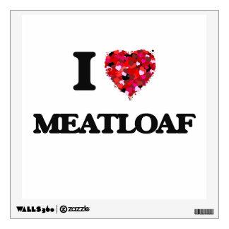 Amo el pan con carne