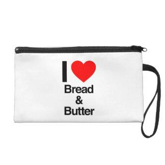 amo el pan y la mantequilla